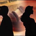 Причини за раздяла - несходство в характера