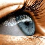 Очите за характера
