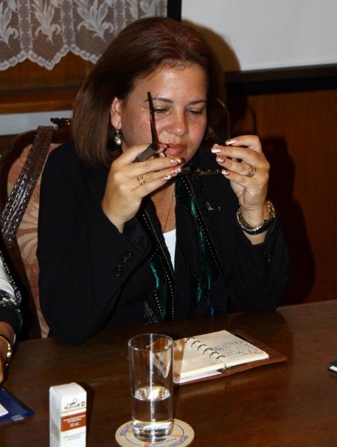 Д-р Мариела Гарсия от Лабиофам
